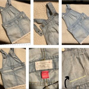 Other - LOT of TODDLER GIRLS (Casual) • Size 2-3T